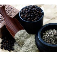 Аромосвеча Black Pepper and Pine 140 гр.