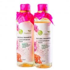 Шампунь для волос с АНА-кислотами «Ламинир-о-вание волос» 250 мл.