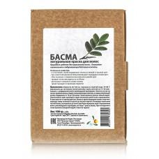 Басма - натуральная краска для волос 100 гр.