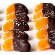 Аромосвеча Chocolate Mandarin 140 гр.