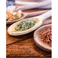 Аромосвеча Kitchen Spices 140 гр.