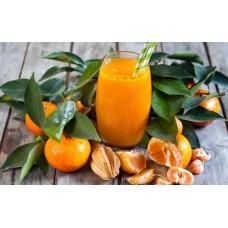 Аромосвеча Mandarin Juice 140 гр.