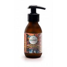 """Гидрофильное масло для сухой и чувствительной кожи """"Red gold Italy"""" 100 мл."""