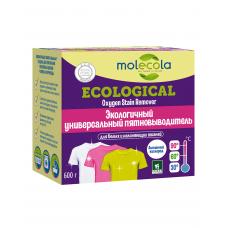 Универсальный пятновыводитель на основе активного кислорода для белых и нелиняющих тканей 600 гр.
