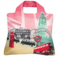 Сумка для покупок Travel Bag 4  (Лондон,Англия)