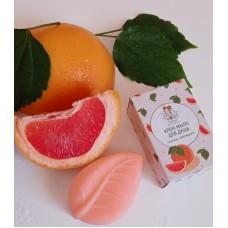 Крем-мыло для душа сочный грейпфрут 100 гр.