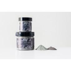Скраб-мыло с глиной и морской солью